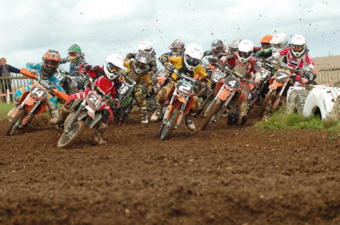 Cusses Gorse MX, click to close